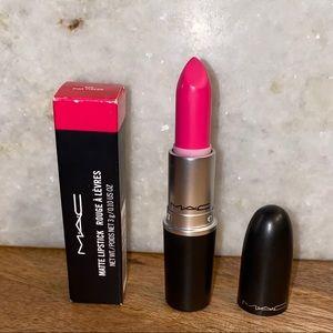 MAC Matte Lipstick in Pink Pigeon